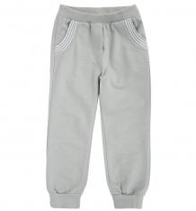 Купить брюки mm dadak паруса, цвет: серый ( id 8164417 )