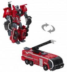 Купить трансформер robotron megapower робот-пожарная машина 21 см ( id 10399331 )