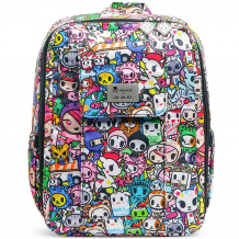 Купить рюкзак ju-ju-be mini be tokidoki iconic 2.0 ju-ju-be 996982056