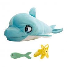 Купить интерактивная игрушка imc toys дельфин блублу ( id 8882822 )