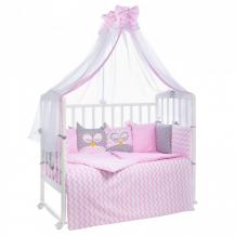 Купить комплект в кроватку sweet baby civetta (7 предметов) 42446
