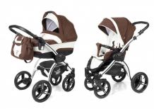 Купить коляска esspero i-nova 2 в 1 шасси white 122502