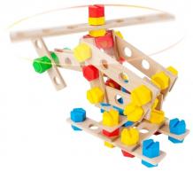 Купить конструктор alexander вертолёт helicopter (68 деталей) 2153a