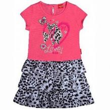 Купить платье mirdada, цвет: розовый ( id 11907352 )