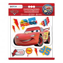 """Купить ночник-декор с наклейками фотон disney/pixar """"молния маккуин"""" ( id 14947405 )"""