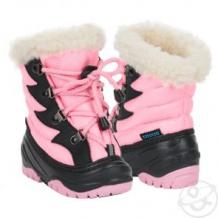 Купить сапоги ortotex, цвет: розовый ( id 11532802 )