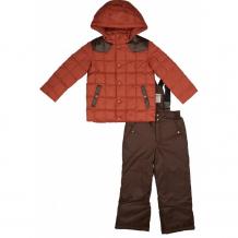 Купить ёмаё комплект для мальчика (куртка и полукомбинезон) 39-179 39-179