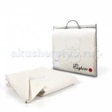 Купить постельное белье esspero polar bear (3 предмета) rv5171210-108067831