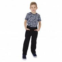 Купить брюки спортивные fun time , цвет: черный ( id 11137136 )