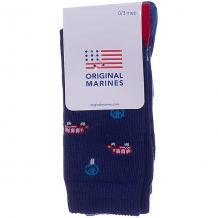 Купить носки original marines, 2 пары ( id 9500712 )