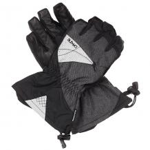 Купить перчатки сноубордические женские dakine avalon glove denim черный,серый,белый ( id 1190205 )