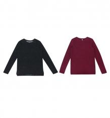 Купить комплект джемпер 2 шт concept club, цвет: черный/красный ( id 9728352 )