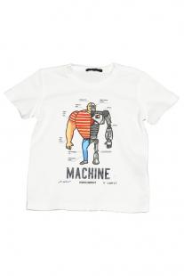 Купить футболка fmj ( размер: 92 2года ), 10063998