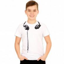 Купить футболка апрель дресс-код, цвет: белый ( id 12521980 )