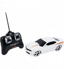 Машина на радиоуправлении GK Racer Series Camaro Copo белая 19 см 1 : 24 ( ID 3717190 )
