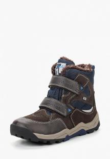 Купить ботинки lurchi sa815abclpe7e330