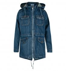 Купить куртка luminoso, цвет: голубой ( id 10274162 )