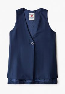 Купить жилет button blue bu019egjpmh3cm134