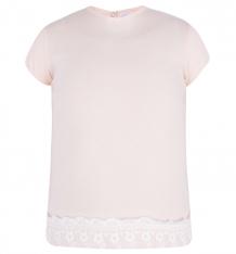 Купить футболка мамуляндия волшебная зима, цвет: розовый 16-207-2,скарлетт