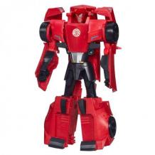 Купить hasbro transformers b0067 трансформеры роботы под прикрытием: гиперчэндж (в ассортименте)