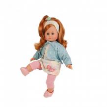 Купить schildkroet кукла мягконабивная лана 37 см 2037855ge_shc