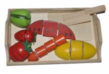 Купить деревянная игрушка рид игра завтрак большой а-289 3056