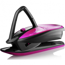 """Купить балансир на лыже gismo riders """"skidrifter"""", чёрно-розовый ( id 9578779 )"""