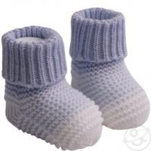 Купить носки журавлик малыш, цвет: голубой/белый ( id 11244776 )
