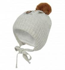 Купить шапка jamiks mos ii, цвет: серый ( id 9806085 )