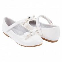 Купить туфли santa&barbara, цвет: белый ( id 11358214 )