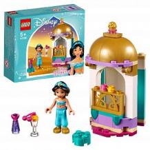 Купить lego disney princess 41158 башенка жасмин конструктор ( id 10205874 )