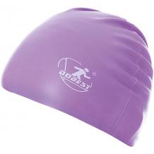 Купить силиконовая шапочка для плавания dobest, фиолетовая ( id 7687406 )
