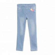 Купить брюки coccodrillo, цвет: голубой ( id 12801718 )