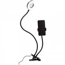 Купить artstyle светильник настольный кольцевой tl-604b tl-604b