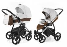 Купить коляска esspero grand newborn lux 2 в 1 шасси chrome 242502022