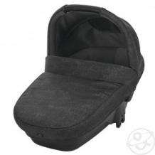 Купить люлька bebe confort amber, цвет: nomad black ( id 10603628 )