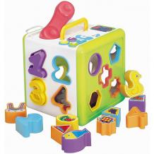 "Купить сортер red box ""куб"" ( id 10262599 )"