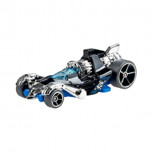 Купить базовая машинка hot wheels tur-bone charged ( id 16954699 )