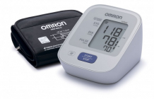 Купить omron тонометр m2 basic hem-7121-alru hem-7121-alru/000001059
