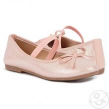 Купить туфли kidix, цвет: розовый ( id 11626828 )