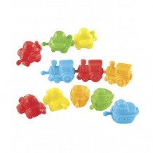 """Купить набор игрушек """"транспорт"""", многоцветный mothercare 3000807"""