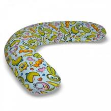 Купить lejoy подушка relax зайцы rl-1027