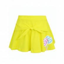 Купить юбка иново, цвет: желтый ( id 12812422 )