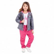 Купить комплект джемпер/брюки/куртка bony kids, цвет: мультиколор ( id 11568412 )