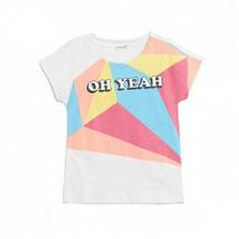 Купить футболка coccodrillo, цвет: мультиколор ( id 12792184 )