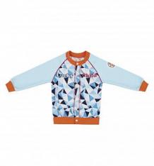 Купить кофта lucky child 40428, цвет: голубой/синий ( id 6059227 )