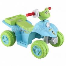 Купить электромобиль pilsan mini atv 05212/05-212