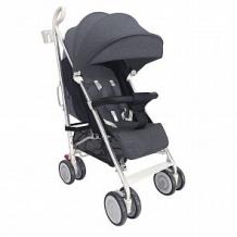 Купить прогулочная коляска farfello qe9, цвет: серый ( id 11456794 )