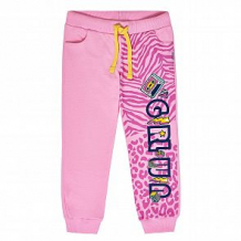 Купить брюки winkiki, цвет: розовый ( id 11843650 )