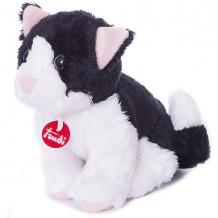 Купить мягкая игрушка trudi кот, 15 см ( id 4156848 )